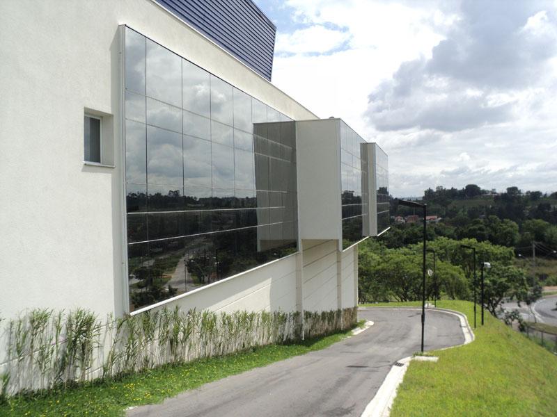 Hangar CBMM