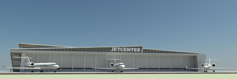 Hangar Jet Center